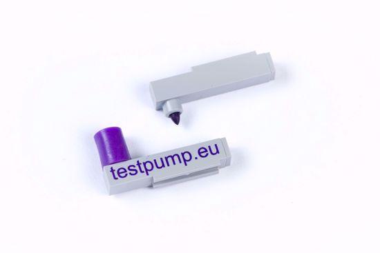 Afbeelding van Pen voor schrijvende manometer