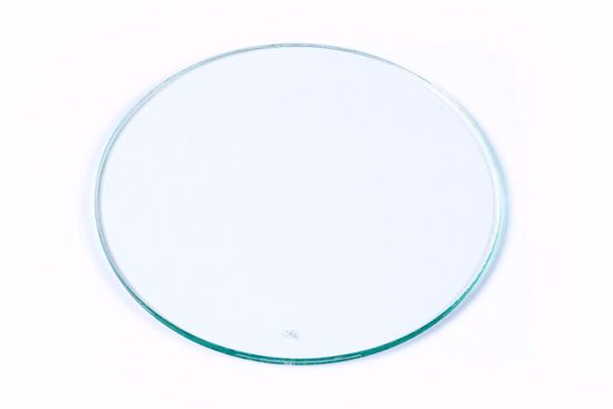 Picture of Gauge Replacement Glass Ø150mm