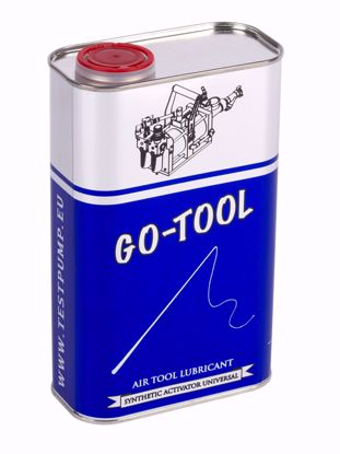 Picture of Go-Tool - Air Tool Lubricant